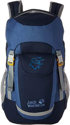 Jack Wolfskin Kids Explorer Backpack Bags
