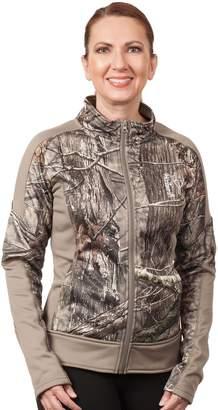 Women's Huntworth Performance Fleece Hunting Jacket