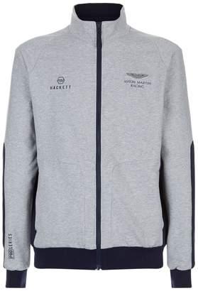 Hackett Aston Martin Sweatshirt