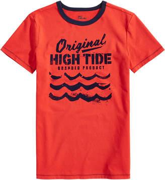 Epic Threads Big Boys High Tide T-Shirt