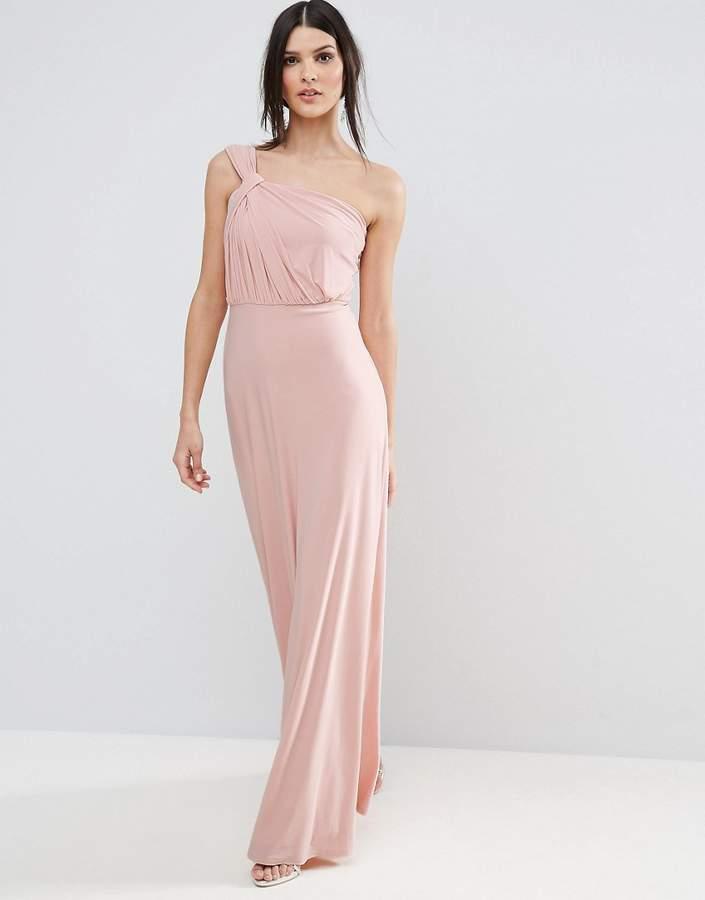 AsosASOS Grecian Sash Maxi Dress