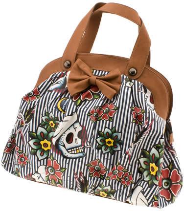 Iron Fist Filthy Landlubber Bag Accessory