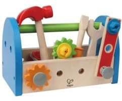 Hape Toys Early Explorer Fix-It Tool Box