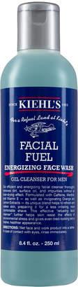 Kiehl's Facial Fuel Energizing Face Wash Gel Cleanser For Men, 8.4 fl. oz.
