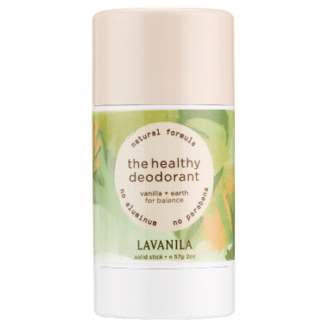 LAVANILA The Healthy Deodorant - Elements Vanilla + Earth
