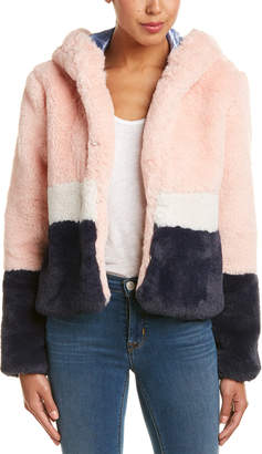 Eight dreams Hooded Jacket