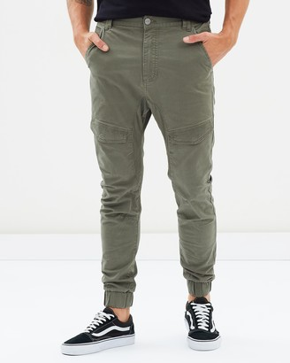 Flight Engineered Jogger Pant