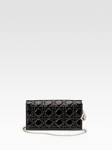 Dior Dior Small Evening Clutch