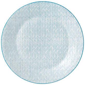 Royal Doulton Pastels Porcelain Plate, Blue, Dia.23cm