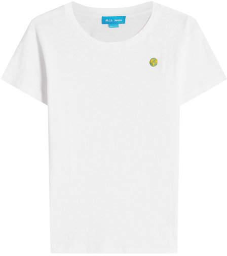 M i H Earth Cotton T-Shirt