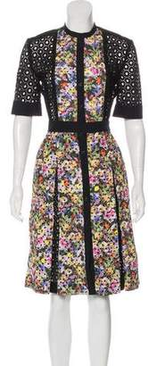 Mary Katrantzou Midi A-Line Dress
