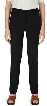 Gerard Darel Maxwell Straight-Leg Pants