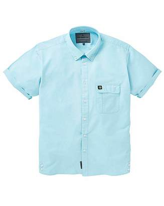 Voi Jeans Remy Oxford Shirt Long