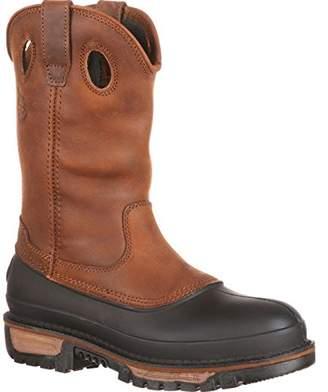 Bates Footwear Georgia G4434 Mid Calf Boot