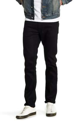 Calvin Klein Clean Black Slim Jeans