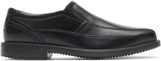 Rockport Style Leader 2 Bike Leather Slip-On Loafers