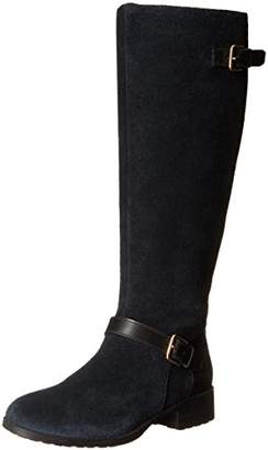 Cole Haan Women's Marla Motorcycle Boot