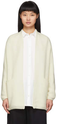 Off-White Toogood Cashmere The Poet Cardigan