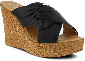 Azura Veria Wedge Sandal - Women's