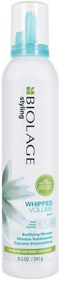 styling/ MATRIX BIOLAGE Matrix Biolage Sb Vol Whip Mousse 8.5oz Styling Product