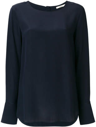Odeeh classic shift blouse