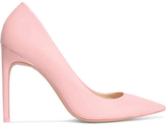 Sophia Webster Rio Patent-leather Pumps - Pink