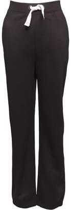 Kangaroo Poo Boys Fleece Jog Pants Black