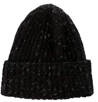 MICHAEL Michael Kors Wool-Blend Knit Beanie