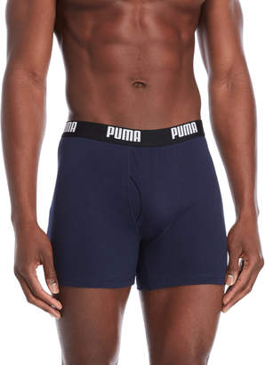 Puma 3-Pack Boxer Briefs