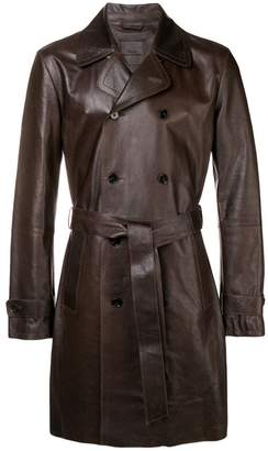 Desa 1972 double breasted coat