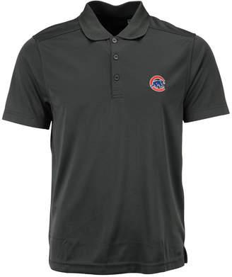 Cutter & Buck Men Chicago Cubs Fairwood Polo