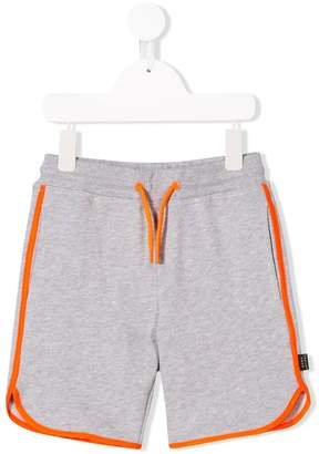 Little Marc Jacobs drawstring track shorts