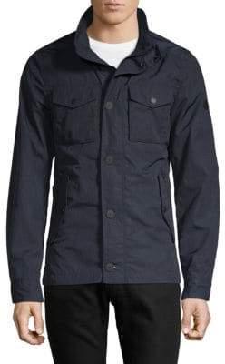 J. Lindeberg Classic Utility Jacket