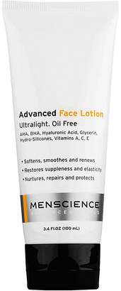 Menscience Men's Advanced Face Lotion