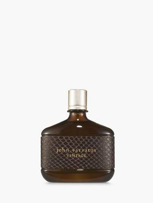 John Varvatos Vintage Fragrance 4.2 oz