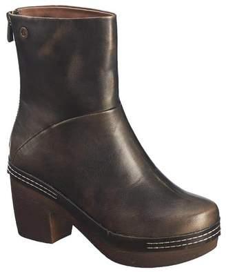 Antelope Platform Ankle Boot