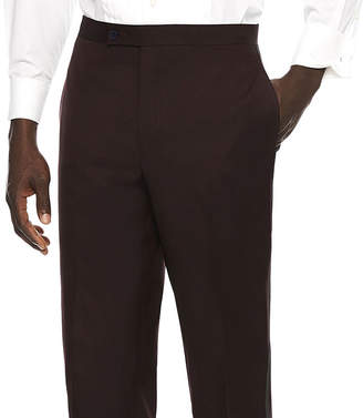 COLLECTION Collection by Michael Strahan Tuxedo Pants