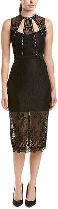 Alexis Sheath Dress