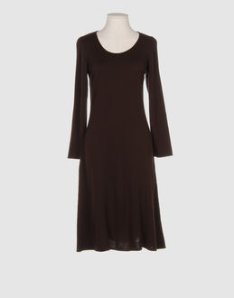 VIRGINIA PREO 3/4 length dress