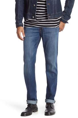Fidelity Jimmy Tailored Fit Jeans