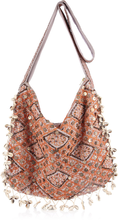 Day Birger et Mikkelsen Day Moroccon Style Cross Body Bag
