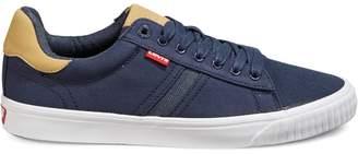 Levi's Skinner Canvas Sport Sneakers