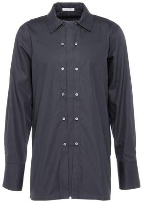 Delada Double placket unisex shirt