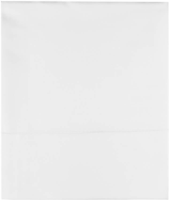 Luxor Linens Amarante Flat Sheet Set