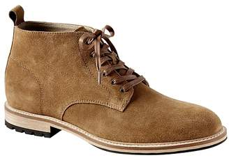 Banana Republic Arley Suede Work Boot