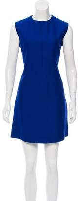 Celine Mini Shift Dress