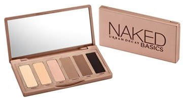 Urban Decay 'Naked Basics' Palette - Naked Basics 2