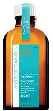 Moroccanoil Treatment Light/1.7 oz.