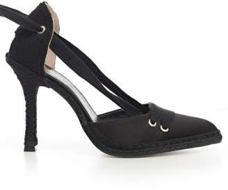 Manolo Blahnik Castañer By Castaner By High-heeled Shoe