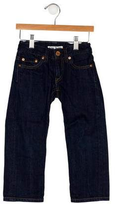 Acne Studios Boys' Five Pocket Jeans